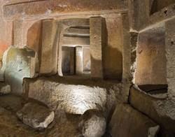 AMI – Izložba 'Arheologija Malte kroz vjekove' (PRESS)
