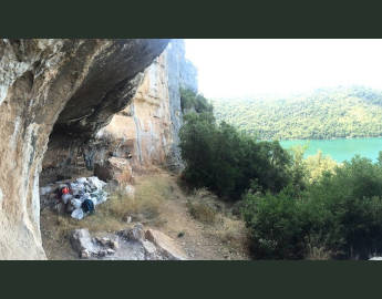 AMZ – Prapovijesni lovci i sakupljači u Istri i obližnjim regijama: obrasci života tijekom kasnog pleistocena (PREHISTRIA) (PRESS)