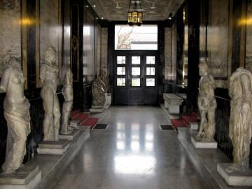 Arheoloski Muzej U Zagrebu Arheoloski Muzej U Zagrebu